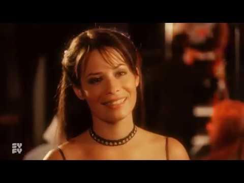 Заставка 2 сезона сериала Charmed в HD