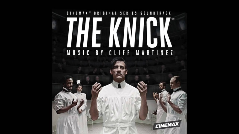 The Knick (Original Series Soundtrack) - KoZY Remix
