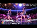World of Dance 2018 Quad Squad Front Row Qualifiers Digital Exclusive