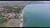 Крым побережье Коктебель