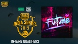 OPPO X PUBG MOBILE INDIA SERIES ONLINE QUALIFIERS Day 3 FUTURE GAMING