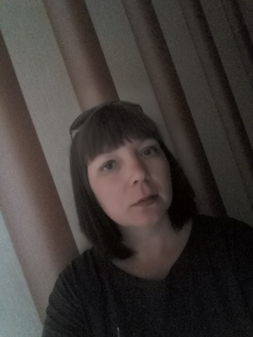 Мария Якубская, Оренбург - фото №1