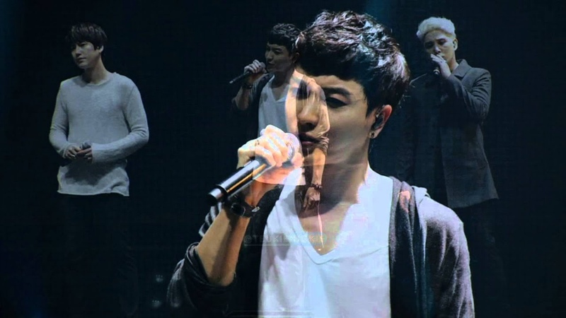 Super Junior SS6 Seoul DVD - Dont Leave Me