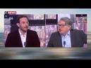 GILBERT COLLARD DÉTRUIT UN DOCTEUR EN SCIENCES POLITIQUES