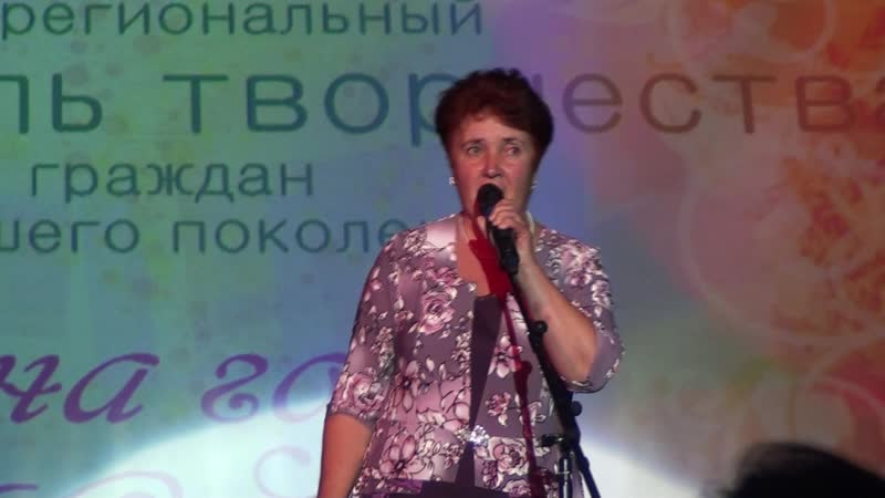 Выпуск-7 г. Клин Фестиваль Времена года Осень 2018