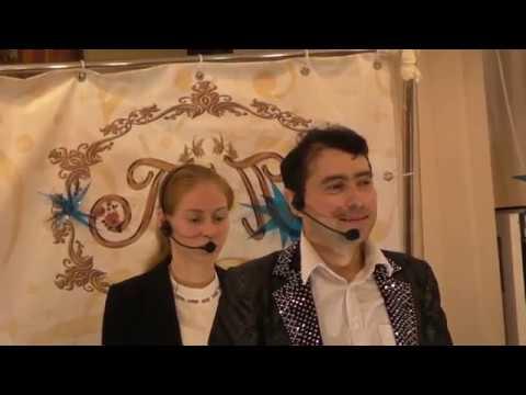 Павел Пикалов и Анна Зелинская - Это всё она (из репертуара С. Лазарева)