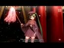 Первая известная песня《Senbonzakura》Хатсуне Мику на япо источник