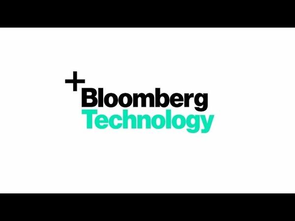 'Bloomberg Technology' Full Show (09/18/2018) || Bloomberg Technology