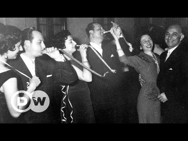 Jewish life in Baghdad until the 1950s | DW Documentary
