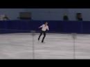 Tuktamysheva Elizaveta SP Open Skates Елизавета Туктамышева КП Контрольные прока