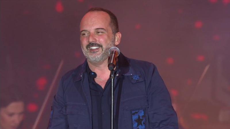 Tony Cetinski TonyC Orchestra - Umirem sto puta dnevno (Live Zagreb, Magenta 1, 2018)