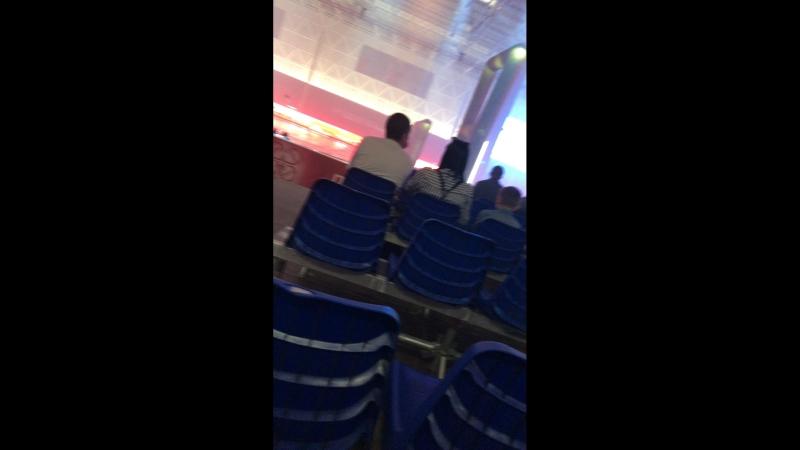 Евгений Ерохин — Live