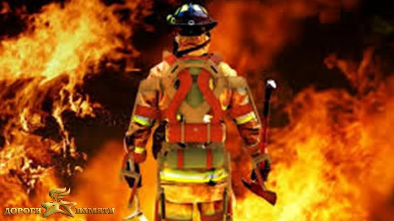 На экскурсии в пожарно-спасательную часть_3 ноября 2018_Часть 3