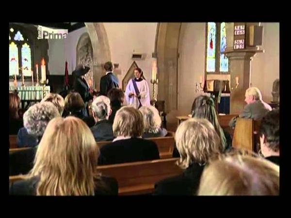 Vraždy v Midsomeru - Čtyři pohřby a jedna svatba