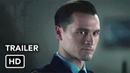Project Blue Book Season 2 Teaser Trailer HD