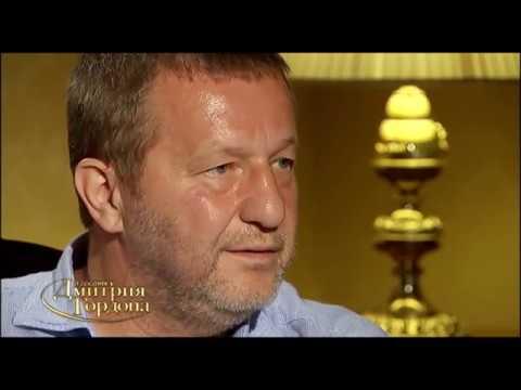 Альфред Кох: На что вам Донбасс сдался? Вам что важнее – Европа или с собой этих долбо... дебилов тащить?