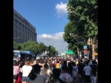 MY FIRST AND LAST AT SEOUL QUEER PARADE