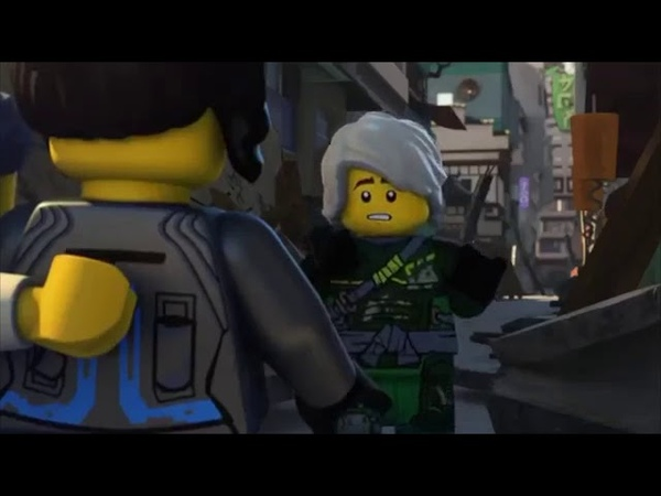 Ninjago season 9 episode 86