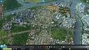 Cities Skylines 24 Адронный коллайдер