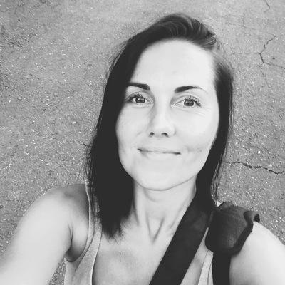 Саша Морозова