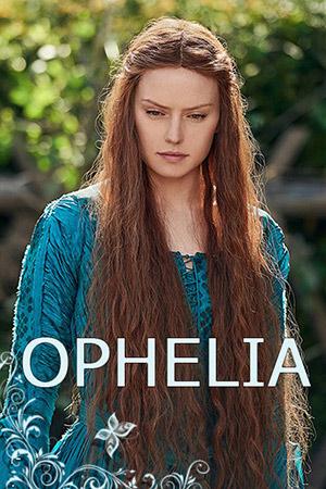Дебютный трейлер фильма «Офелия», новой адаптации шекспировского «Гамлета». История печально известного романа принца датского с Офелией, а также его взаимоотношений с королевой-матерью