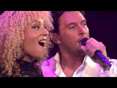 TinoMartin ft. Gin Dutch – Dat ik je zo zou missen (Live in de Ziggo Dome)