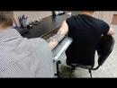 Лазерное осветление тату в Ухте