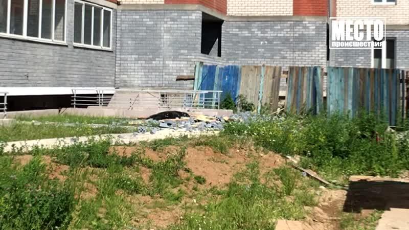 Сводка. Приговор директору строительной фирмы за смерть рабочих. 25.12.2018