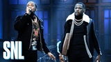 Meek Mill &amp Drake - Going Bad Meek Mill &amp Fabolous - Uptown Vibes (Live Perfomance On Saturday Night Live 26.01.2019)