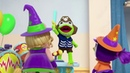 Muppet Babies - Happy Hallowocka!/The Teeth-Chattering Tale of the Haunted Pancakes (Promo)