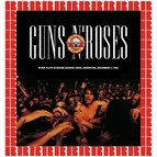 Guns N' Roses альбом Estadio River Plate, Buenos Aires, Argentina, December 5th, 1992