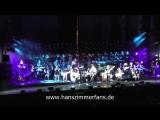 Hans Zimmer - Interstellar (Live)