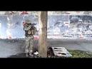 Дуэль на пистолетах 'Best of 3' 2-1 Beretta m9 vs Drozd МР-661к Хардбольная дуэль