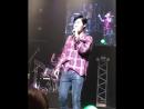 [14.10.2018] Концерт в рамках Японского тура «Take my hand» в Нагое.