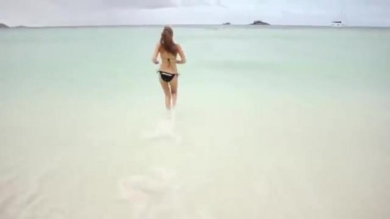 Solveig Mork - Bridgestone Swimsuit - Bikini
