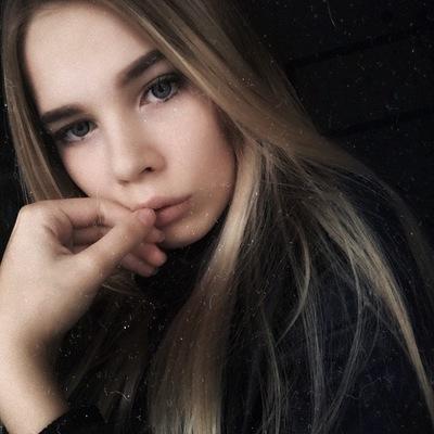 Милена Забелина