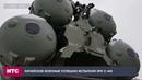 Китайские военные успешно испытали ЗРК С 400