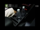 Car Automatic Induction Lighting Cup Mat