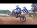 Gulbene retro motokross 2017