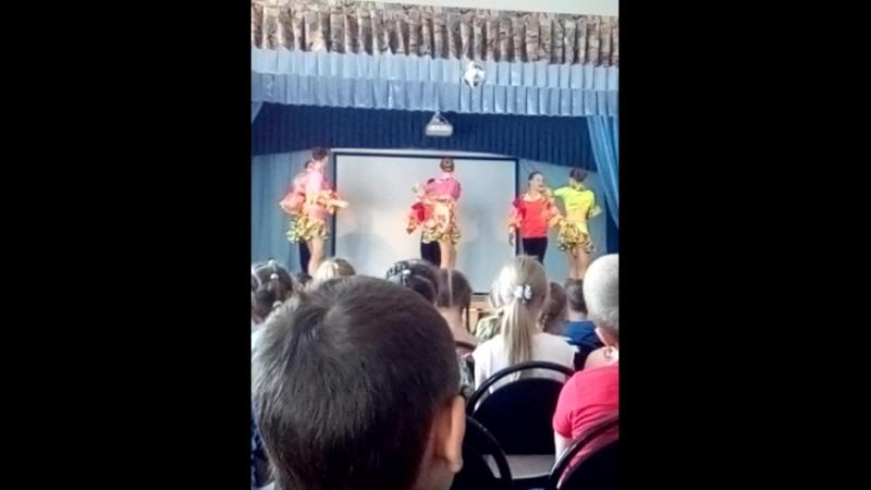 Танц группа РИТМ часть пятая