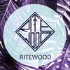 Rite Wood | Деревянные кольца и украшения