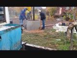 Бурение колодца - Дачники
