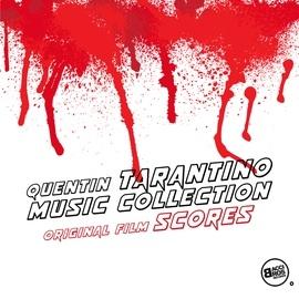 Ennio Morricone альбом Quentin Tarantino Music Collection (Original Film Scores)