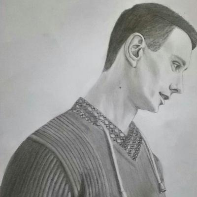 Ванёк Буров