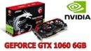 Видеокарта GeForce GTX 1060 6GB с ALIEXPRESS. 100 ГОДНЫЙ ТОВАР Обзор.Распаковка.2018
