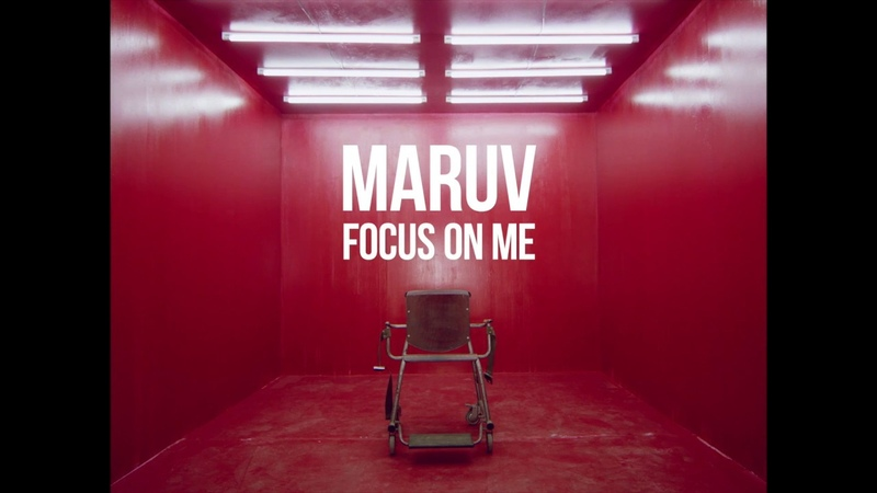 MARUV - Focus On Me (prod. by Boosin) Teaser 2
