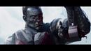 Дэдпул против Колосса Deadpool