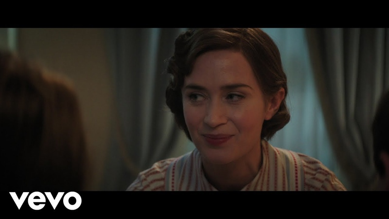 The place where lost things go emily blunt mary poppins returns