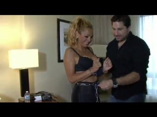 Stacy Burke In Cuffs part#2