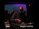 Boiler Room x Ballantine's Stay True South Africa: Black Coffee
